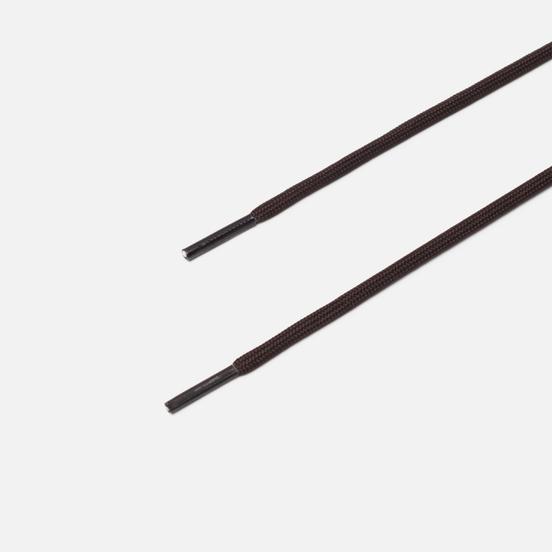 Шнурки Dr. Martens 90-cm Round Brown