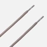 Шнурки светоотражающие Rope Lace Supply 3M Cream фото- 2
