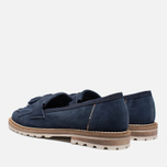 Barbour Joanne Loafer Navy photo- 2