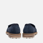 Barbour Joanne Loafer Navy photo- 3