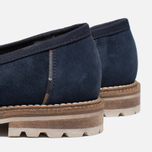 Barbour Joanne Loafer Navy photo- 6
