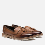 Barbour Joanne Loafer Tan photo- 1