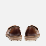 Barbour Joanne Loafer Tan photo- 3