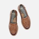 Женские ботинки Barbour Joanne Loafer Tan фото- 4