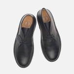 Мужские ботинки Clarks Originals Desert Boot Black фото- 4