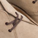Мужские ботинки Clarks Originals Desert Boot Wolf Suede фото- 5