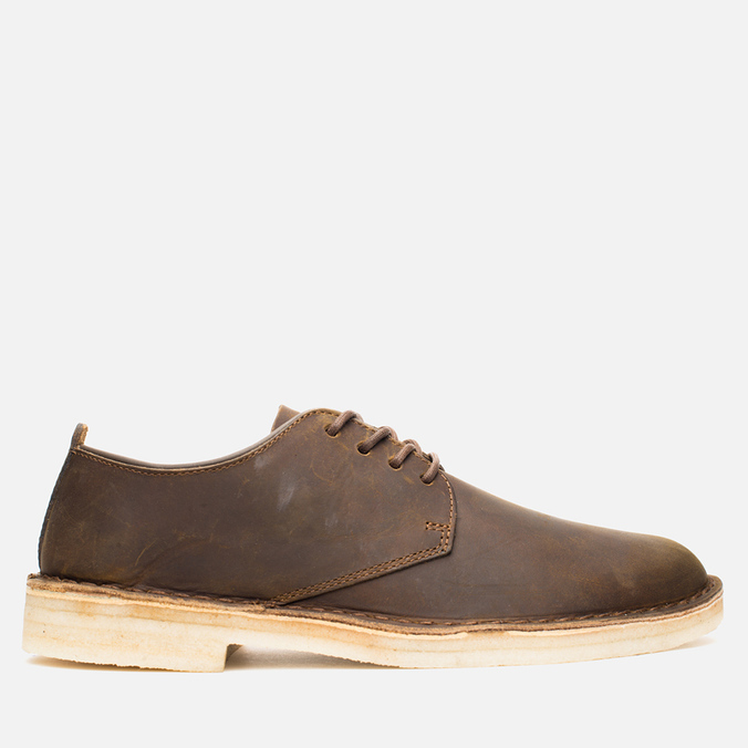 Мужские ботинки Clarks Originals Desert London Beeswax Leather