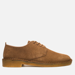 Clarks Originals Desert London Men's Shoes Cola Suede photo- 0