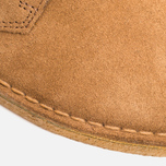 Clarks Originals Desert London Men's Shoes Cola Suede photo- 6