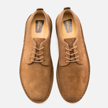Clarks Originals Desert London Men's Shoes Cola Suede photo- 4