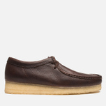 Clarks Originals Wallabee Shoes Brown photo- 0