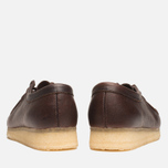 Clarks Originals Wallabee Shoes Brown photo- 3