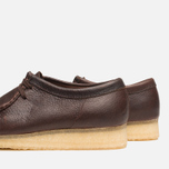 Clarks Originals Wallabee Shoes Brown photo- 6