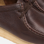Clarks Originals Wallabee Shoes Brown photo- 7