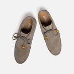 Женские ботинки Clarks Originals Tyler Weave Suede Sand фото- 4