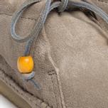Женские ботинки Clarks Originals Tyler Weave Suede Sand фото- 7
