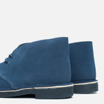 Мужские ботинки Clarks Originals x Herschel Supply Co. Desert Boot Navy Suede фото- 7