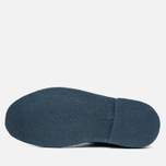 Мужские ботинки Clarks Originals x Herschel Supply Co. Desert Boot Navy Suede фото- 8
