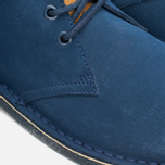 Мужские ботинки Clarks Originals x Herschel Supply Co. Desert Boot Navy Suede фото- 6