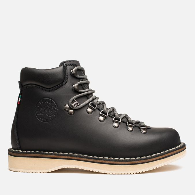 Мужские ботинки Diemme Roccia Vet Black