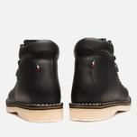 Мужские ботинки Diemme Roccia Vet Black фото- 3
