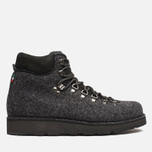 Мужские ботинки Diemme Roccia Vet Wool Charcoal фото- 0