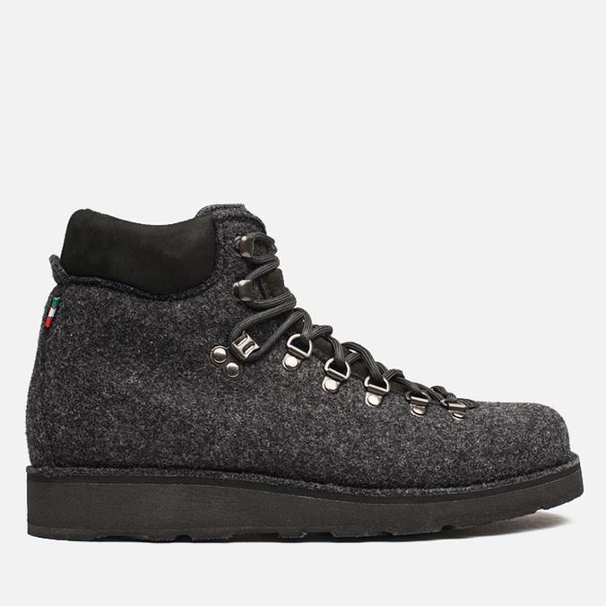 Мужские ботинки Diemme Roccia Vet Wool Charcoal