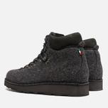 Мужские ботинки Diemme Roccia Vet Wool Charcoal фото- 2