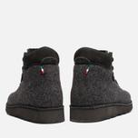 Мужские ботинки Diemme Roccia Vet Wool Charcoal фото- 3