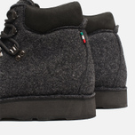 Мужские ботинки Diemme Roccia Vet Wool Charcoal фото- 6