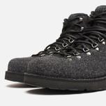 Мужские ботинки Diemme Roccia Vet Wool Charcoal фото- 5