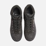 Мужские ботинки Diemme Roccia Vet Wool Charcoal фото- 4