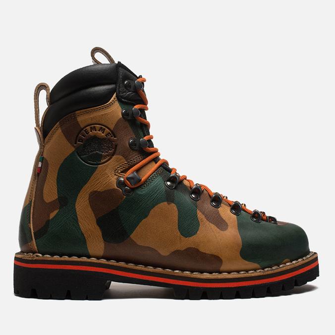 Мужские ботинки Diemme Tibet Camo