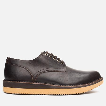 Fracap G160 Derby Nebraska Shoes Moro