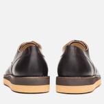 Ботинки Fracap G160 Derby Leather Nebraska Moro/Bologna Brown фото- 3