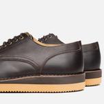 Ботинки Fracap G160 Derby Leather Nebraska Moro/Bologna Brown фото- 7