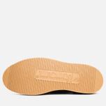 Ботинки Fracap G160 Derby Leather Nebraska Moro/Bologna Brown фото- 8