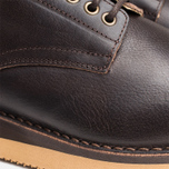 Ботинки Fracap G160 Derby Leather Nebraska Moro/Bologna Brown фото- 5