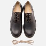 Ботинки Fracap G160 Derby Leather Nebraska Moro/Bologna Brown фото- 4