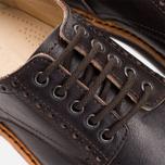 Ботинки Fracap G180 Derby Coda Nebraska Moro фото- 6