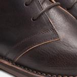Ботинки Fracap P310 Polacchina Nebraska Moro фото- 5