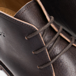 Ботинки Fracap P310 Polacchina Nebraska Moro фото- 6