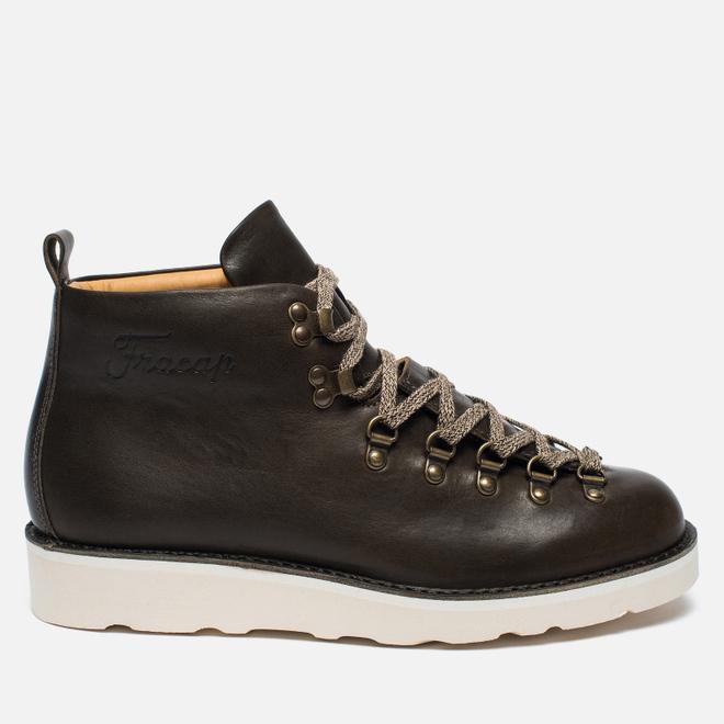 Ботинки Fracap M120 USA Scarponcino Olive/Cristy White