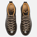 Fracap M120 USA Scarponcino Shoes Olive/Cristy White photo- 3
