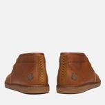 Мужские ботинки Fred Perry Claxton Mid Tan фото- 3