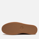 Fred Perry Claxton Shoes Mid Tan photo- 8