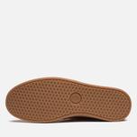 Мужские ботинки Fred Perry Claxton Mid Tan фото- 8