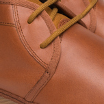 Fred Perry Claxton Shoes Mid Tan photo- 7