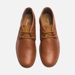 Мужские ботинки Fred Perry Claxton Mid Tan фото- 4