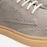 Мужские ботинки Fred Perry Davies Suede Cloudburst фото- 5
